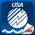 Marine&Lakes: USA HD