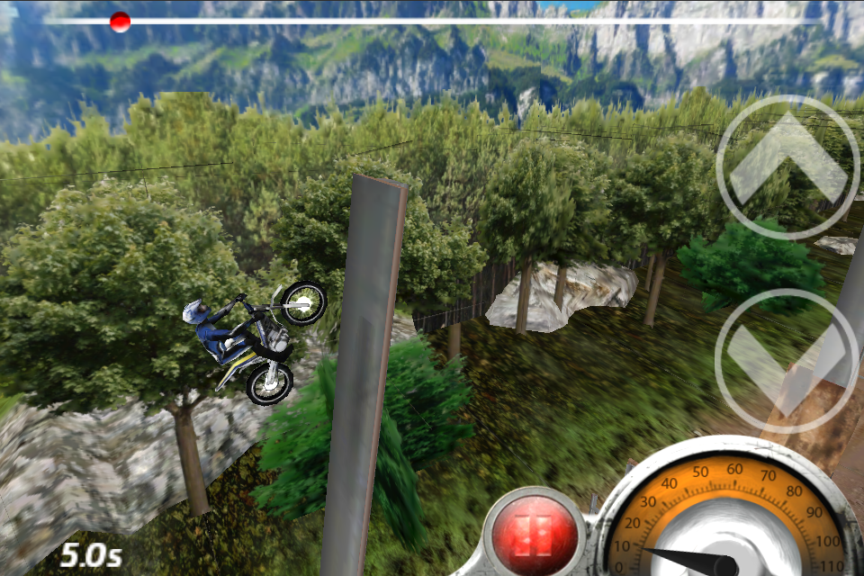 Screenshot Trial Xtreme 1 Free