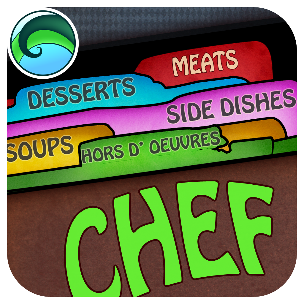 Chef Zombie - Recipes for the Undead